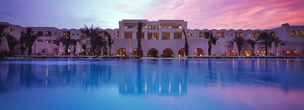 Panoramic Htel Park Inn Resor t Thalasso Ulysse Djerba1 Lart de la thalasso en Tunisie